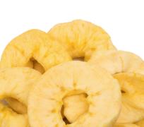 Dried Apple Rings