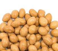 Peanut Snax